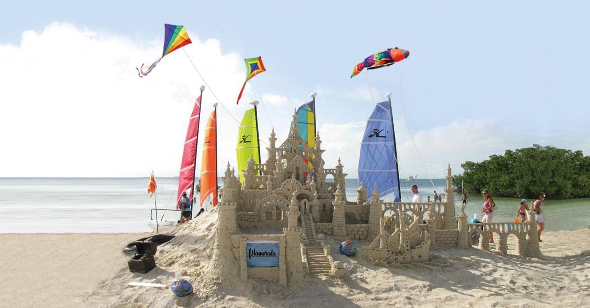 2021 Florida Keys Island Fest