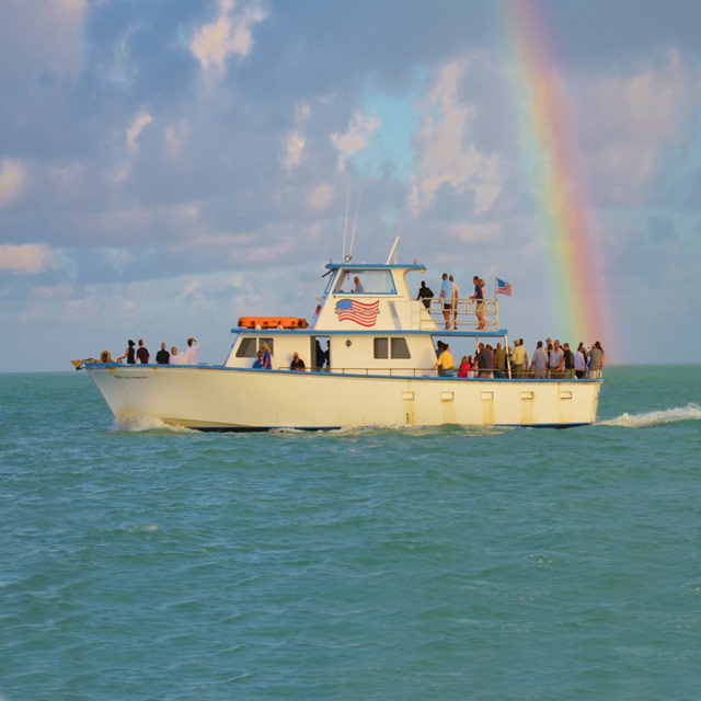 Boat Rentals & Charters